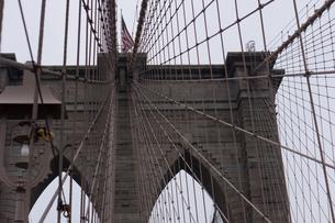 アメリカ ニューヨーク ブルックリンの写真素材 [FYI01752556]
