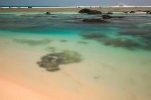 海の写真素材 [FYI01753377]