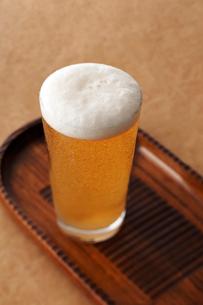 ビールの写真素材 [FYI01755033]