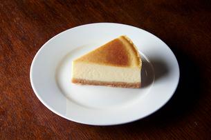 チーズケーキの写真素材 [FYI01755612]