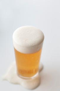 ビールの写真素材 [FYI01755702]