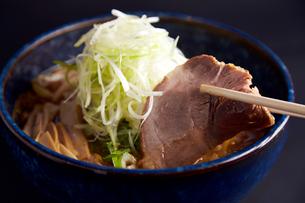 札幌醤油ラーメンの写真素材 [FYI01756071]