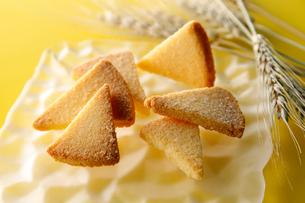 クッキーの写真素材 [FYI01756570]