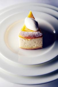 チーズケーキの写真素材 [FYI01757105]