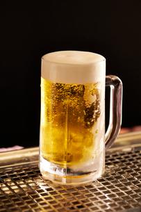 ビールの写真素材 [FYI01757248]