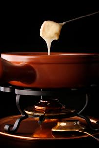 チーズホンデューの写真素材 [FYI01757677]