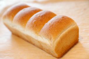 山型食パンの写真素材 [FYI01758028]