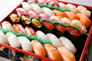 寿司の写真素材 [FYI01758798]