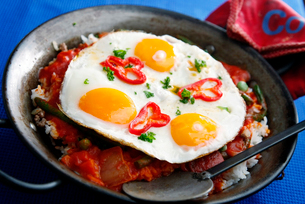 南米料理イメージの写真素材 [FYI01758858]