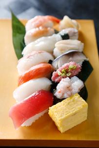 生寿司の写真素材 [FYI01759129]