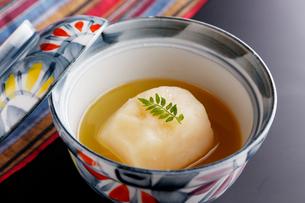 ジャガイモの煮物の写真素材 [FYI01760270]