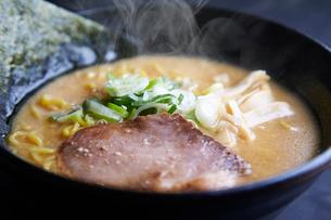札幌味噌ラーメンの写真素材 [FYI01760798]