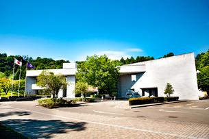 仙台市博物館の写真素材 [FYI01763158]