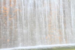清水のスクリーンの写真素材 [FYI01765913]