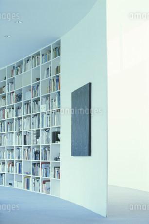 本棚の写真素材 [FYI01770796]