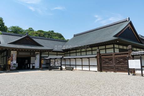 彦根城博物館の写真素材 [FYI01778023]