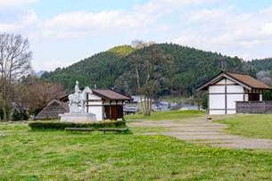 阿騎野・人麻呂公園の写真素材 [FYI01778573]