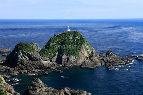 6月 初夏 鹿児島県佐多岬の写真素材 [FYI01779647]