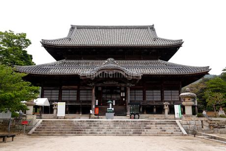 5月 周防国分寺の写真素材 [FYI01779891]