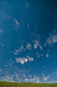 青空 雲 空の写真素材 [FYI01782648]