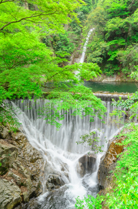 布引の滝の写真素材 [FYI01782671]