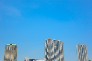 関西の住宅の写真素材 [FYI01784064]