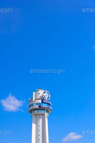 明石市立 天文科学館の写真素材 [FYI01784093]