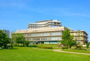 兵庫県立こども病院の写真素材 [FYI01784241]