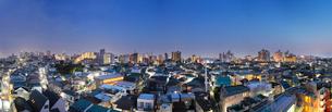東京パノラマ写真の写真素材 [FYI01786003]