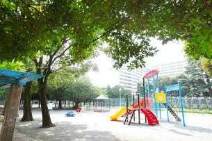 稲村西山公園の写真素材 [FYI01786792]