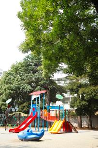 稲村西山公園の写真素材 [FYI01787043]
