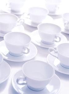 コーヒーカップの写真素材 [FYI01788709]