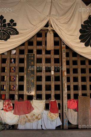 15番国分寺本堂の写真素材 [FYI01790123]
