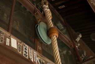 86番 志度寺 大師堂の写真素材 [FYI01790125]