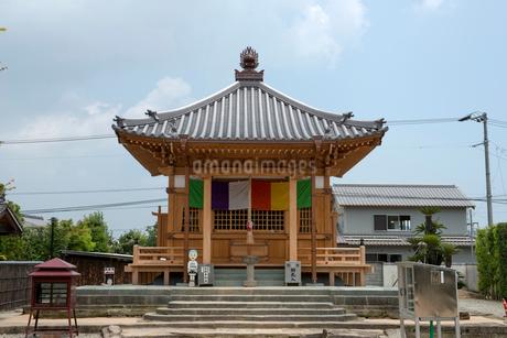 15番国分寺の写真素材 [FYI01790177]