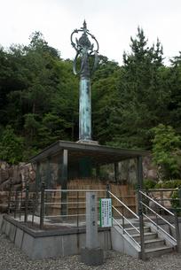 88番 大窪寺 宝杖堂の写真素材 [FYI01790213]