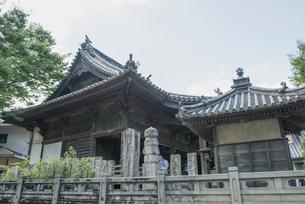 13番大日寺の写真素材 [FYI01790236]