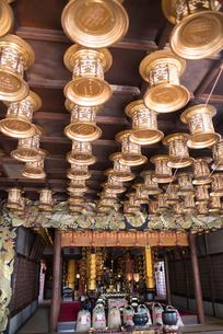 83番一宮寺大師堂の写真素材 [FYI01790279]