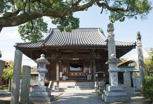 83番一宮寺の写真素材 [FYI01790455]