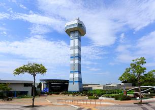 国営木曽三川公園センターの写真素材 [FYI01791136]