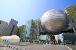名古屋市科学館の写真素材 [FYI01791235]