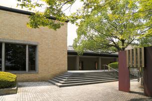 三重県立美術館の写真素材 [FYI01791258]