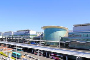 羽田空港の写真素材 [FYI01791332]
