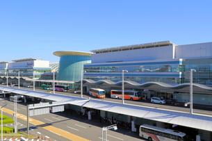 羽田空港の写真素材 [FYI01791755]
