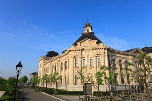 みなとぴあ 歴史博物館の写真素材 [FYI01793354]