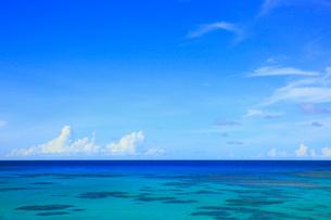 奄美大島 土盛ビーチの写真素材 [FYI01794951]