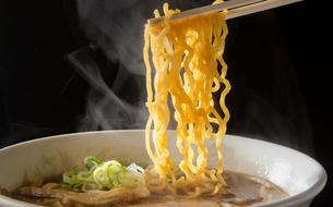 札幌醤油ラーメンの写真素材 [FYI01796895]