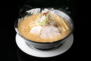 味噌ラーメンの写真素材 [FYI01797153]