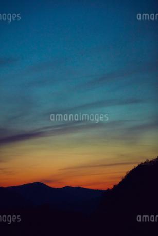 沼ッ原湿原トレッキングの写真素材 [FYI01797589]