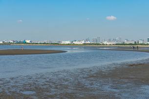 葛西臨海公園の写真素材 [FYI01797931]